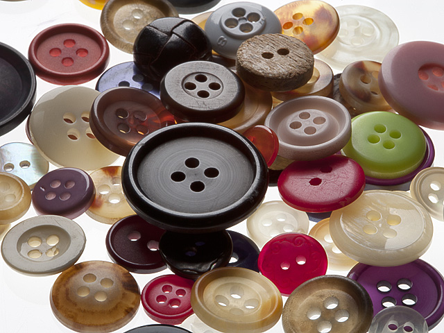 Various different buttons