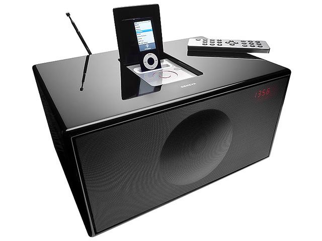 Apple iPod speaker dock