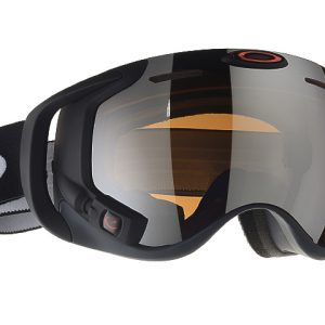 Oakley skiing goggles, fashion product photography