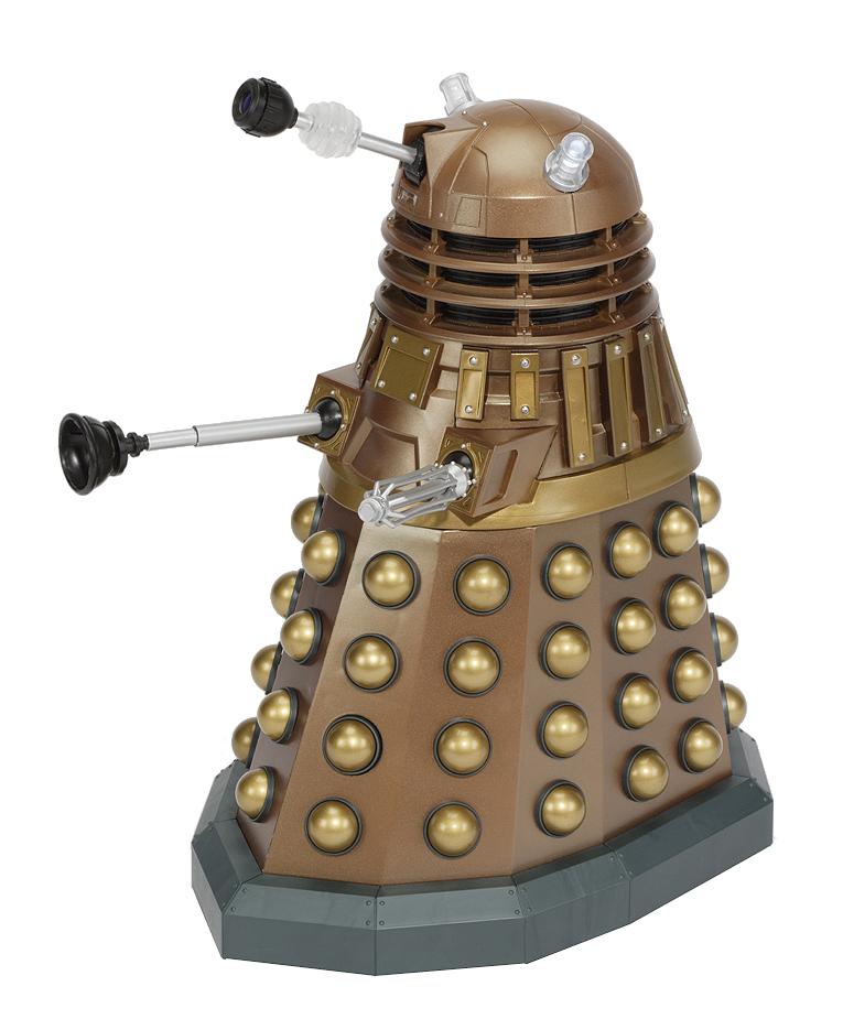 Dalek cut out