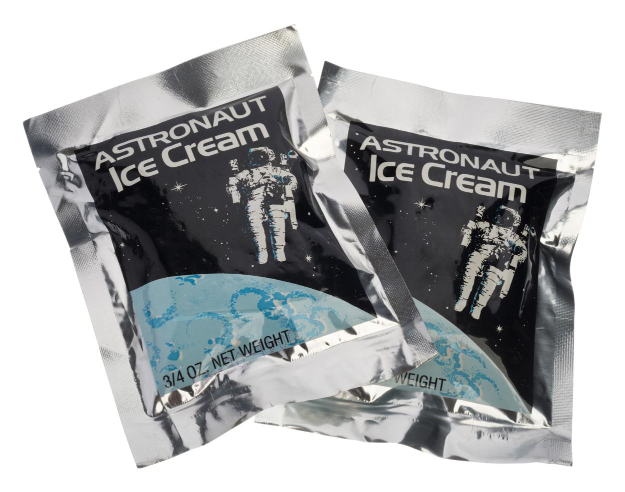 Ice Cream Product